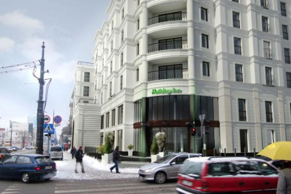 IHG świętuje największą liczbę otwarć w Europie. Polska i Rosja kluczowym rynkiem dla korporacji