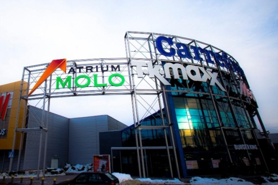 Nowy najemca w Atrium Molo