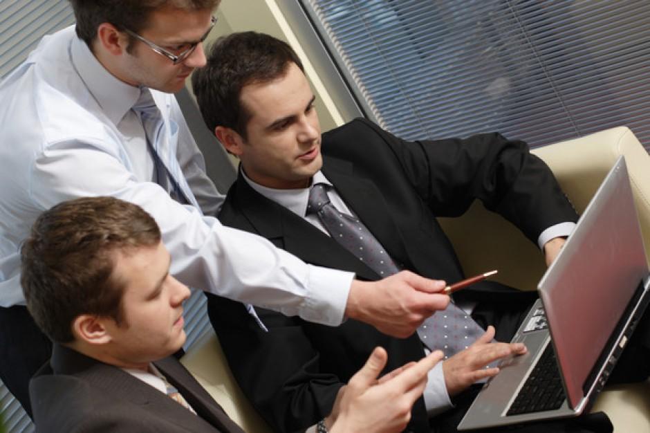 Obsługa funduszy inwestycyjnych może przynieść 100 tys. nowych miejsc pracy
