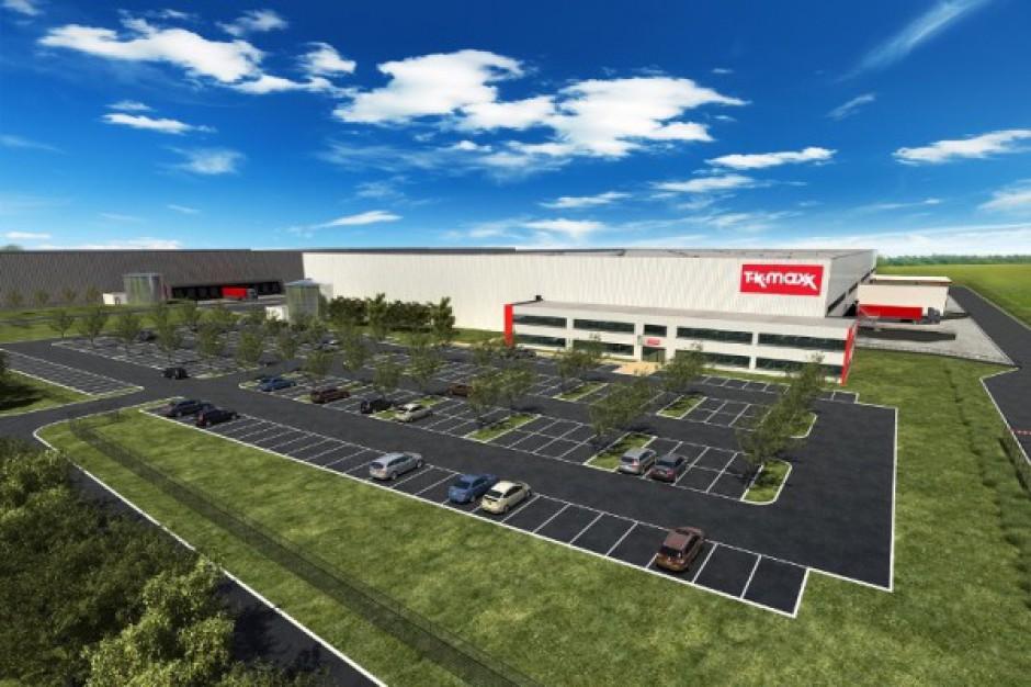 Zobacz największe inwestycje magazynowo-logistyczne ukończone w 2012 r.