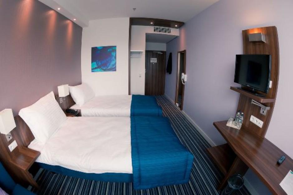 Wałbrzyski hotel rozstał się z siecią Holiday Inn na rzecz Ibis Styles