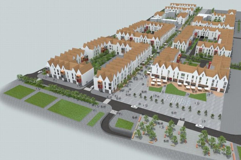 Władysławowo z nową koncepcją zabudowy