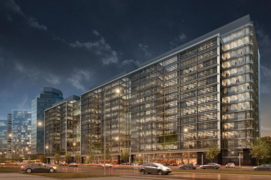 Randstad Polska nowym najemcą Eurocentrum Office Complex