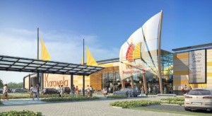 Centrum handlowe Elipsa powstanie w Toruniu