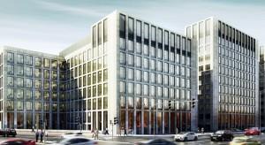 Certyfikat BREEAM Interim dla A4 Business Park w Katowicac