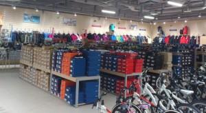 Sklep Martes Sport w CH Plejada otwarty