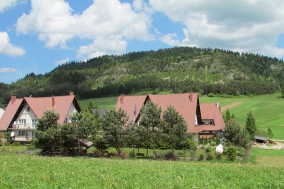 AMW sprzedaje ośrodek wypoczynkowy w woj. małopolskim