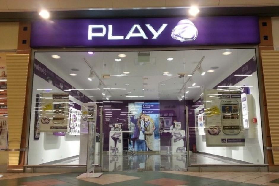 Salon Play nowym najemcą w CH Auchan Częstochowa