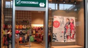 Coccodrillo podnosi sprzedaż
