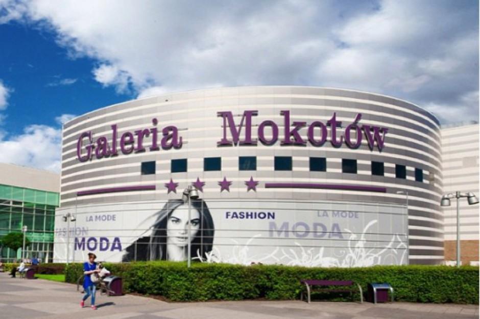 Wielka piątka warszawskich centrów handlowych przyciąga połowę klientów