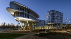 Amerykański koncern farmaceutyczny wprowadzi się do Business Garden