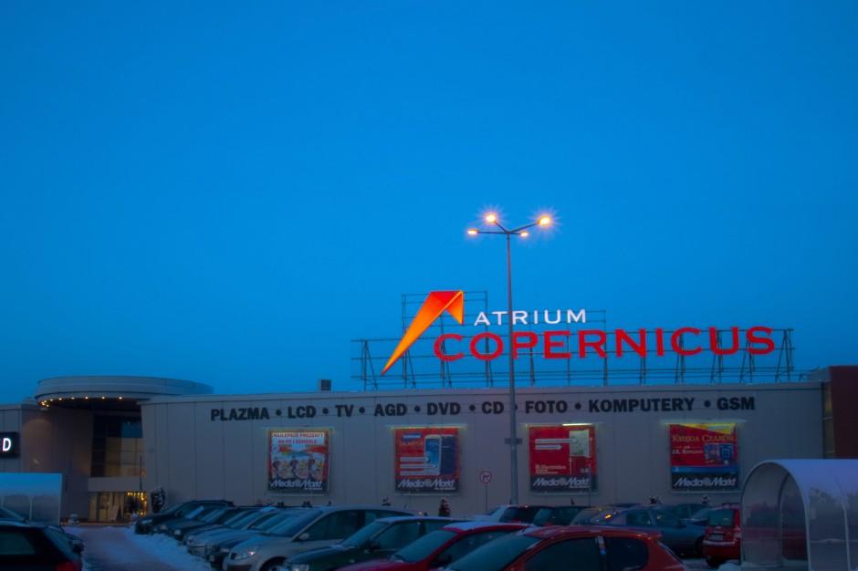 Copernicus urośnie o 20 tys. mkw. Są już chętni na blisko połowę nowej powierzchni