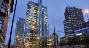 Poznaj 10 największych biurowców w Polsce