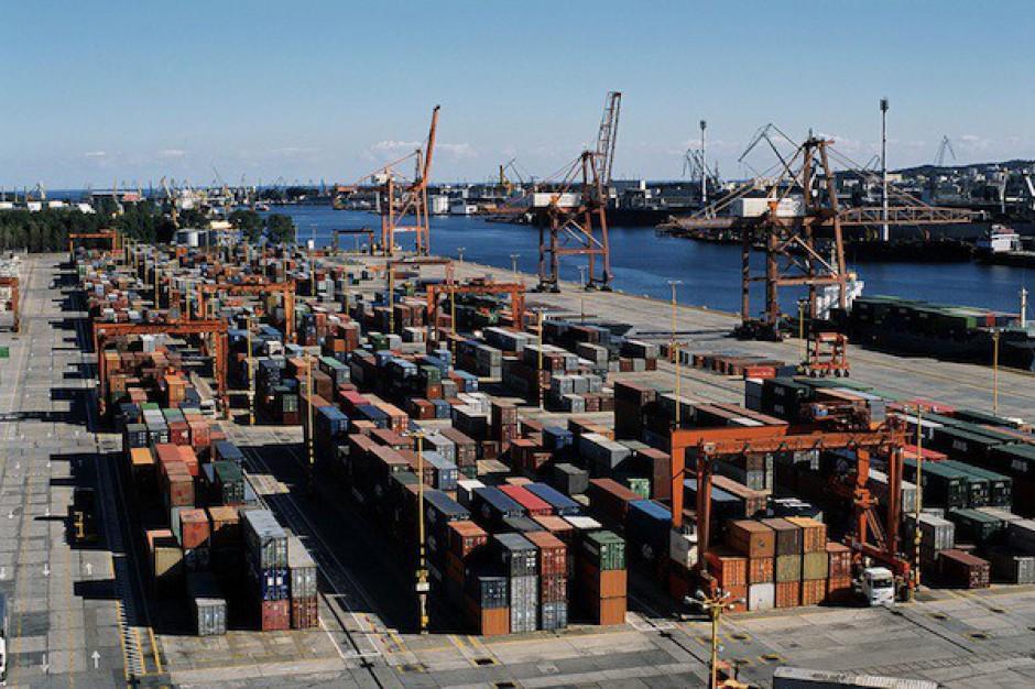 Potężna inwestycja w gdańskim porcie. Powstanie drugi terminal kontenerowy