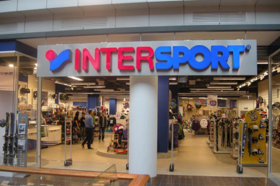 Intersport współpracuje już z ponad 100 dostawcami