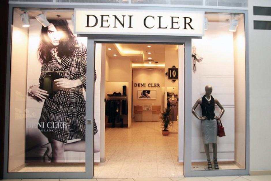 Vistula i Wólczanka zanotowały wzrost sprzedaży w ub.r. Deni Cler przeciwnie