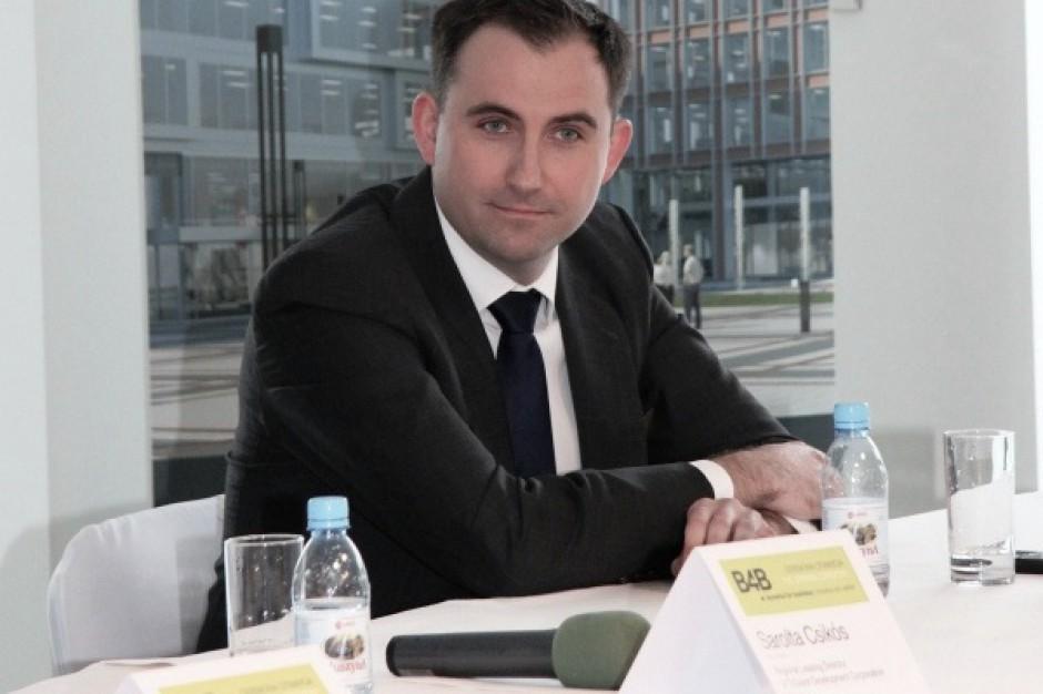 TriGranit widzi w Krakowie duży potencjał dla kolejnych inwestycji biurowych