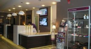Zakończono modernizację hotelu Mercure Cieszyn