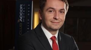 Nowy dyrektor hotelu Novotel Łódź Centrum