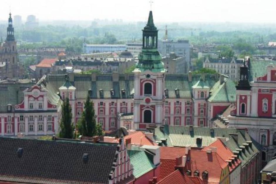 Poznański rynek potrzebuje śmiałych decyzji