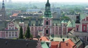 Poznań polską stolicą targów branżowych - raport