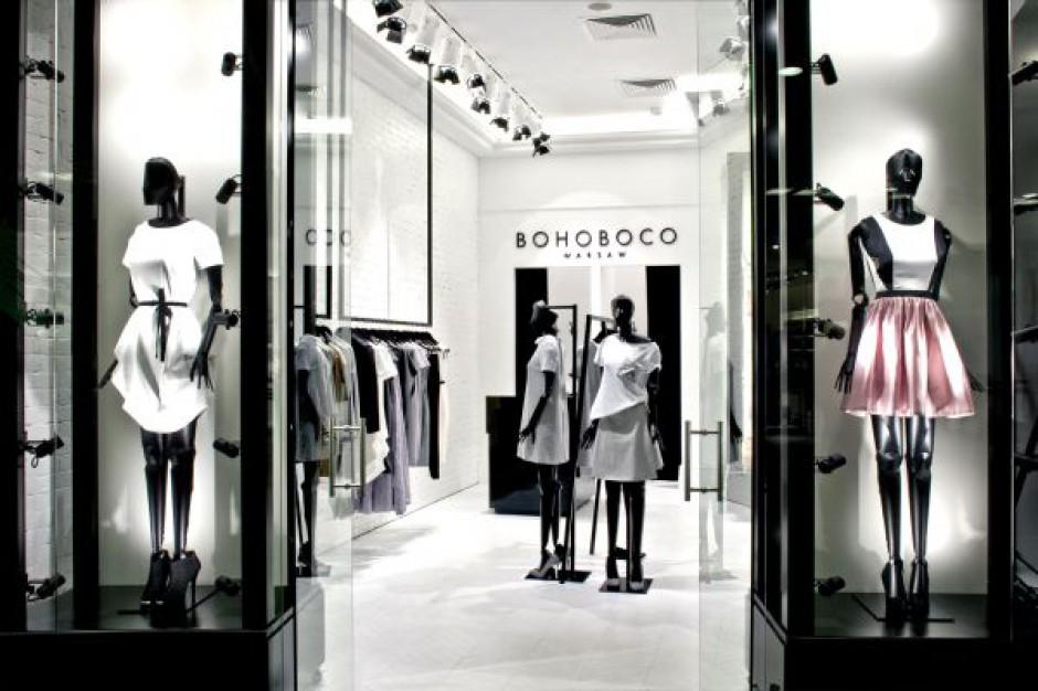 Butik Bohoboco pozostanie w Starym Browarze