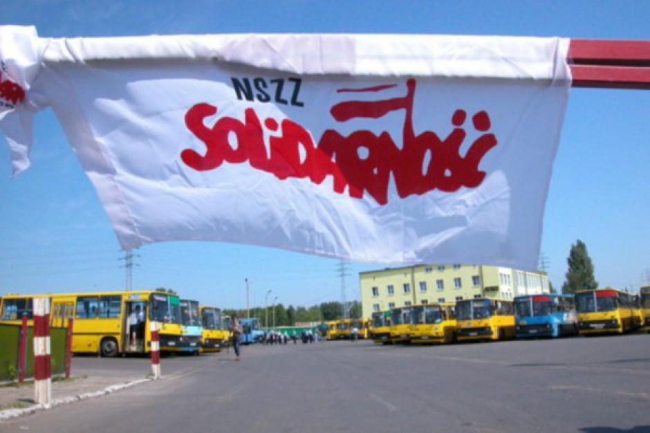 Strajk generalny na Śląsku