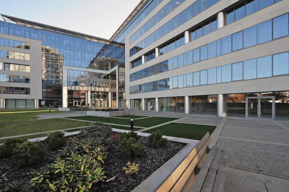 Największe istniejące i planowane biurowce w Trójmieście