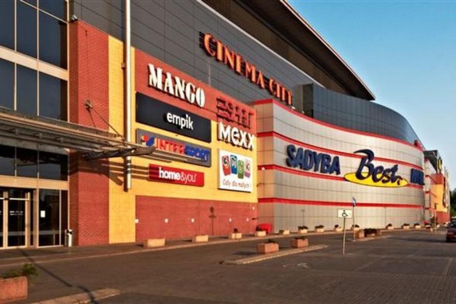 Duże zmiany w Sadyba Best Mall. Koniec strefy rozrywkowej i nowe sklepy