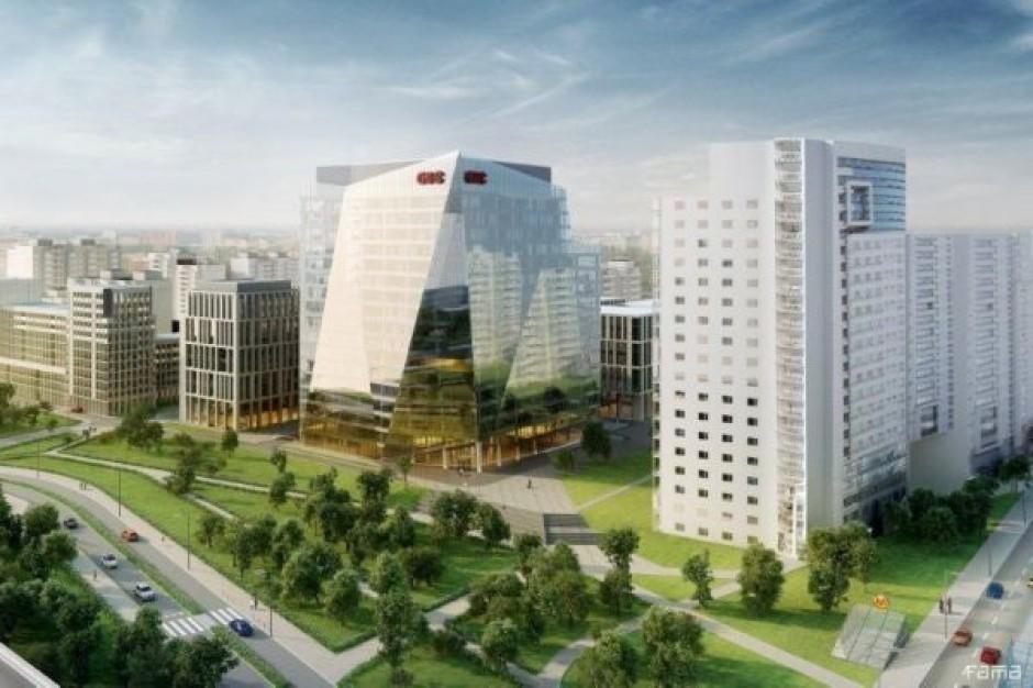 HB Reavis rusza z drugą inwestycją w Warszawie
