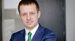 Grzegorz Jamroziak dołączył do zespołu Colliers International