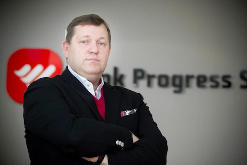 Rank Progress ruszył z budową sieci małych centrów handlowych