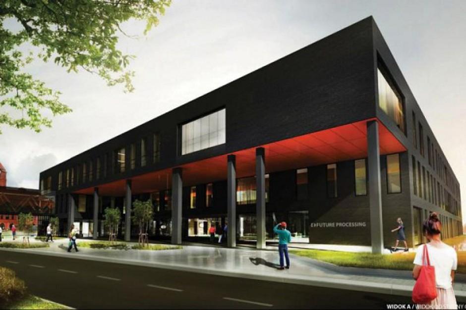 Nowy projekt biurowy będzie realizowany w Gliwicach