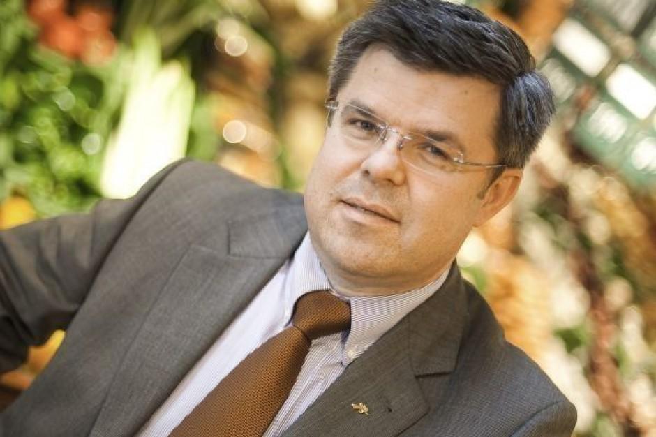40 nowych sklepów Intermarche i Bricomarche powstanie w 2013 r.