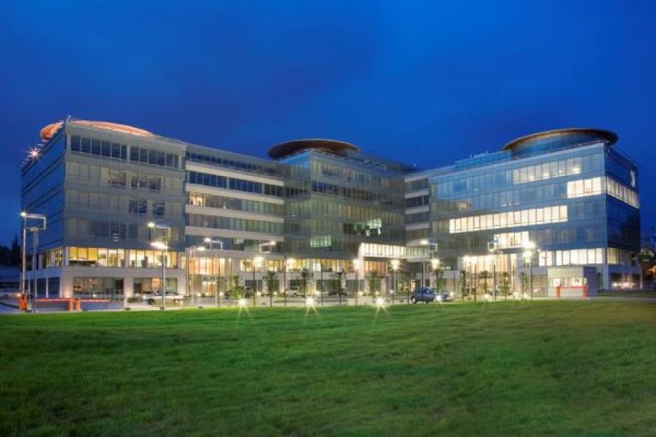 Pbb Deutsche Pfandbriefbank refinansuje nieruchomości funduszu Pramerica
