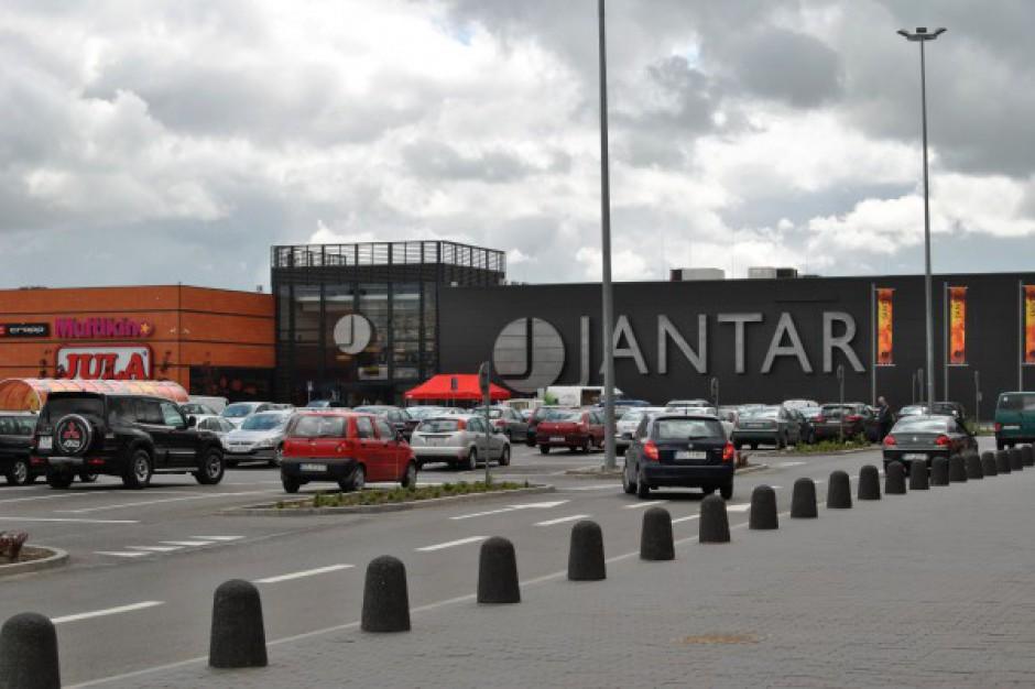 Intermarche w CH Jantar pod znakiem zapytania