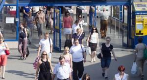 Działka nad stacją metra do wzięcia za 70 mln zł