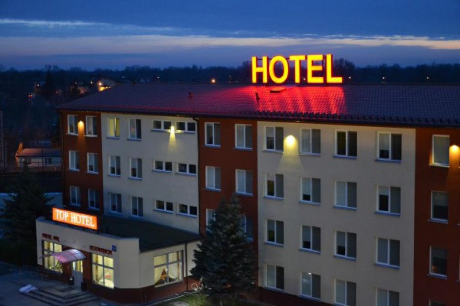 Kolejny hotel dołączy do sieci Best Western