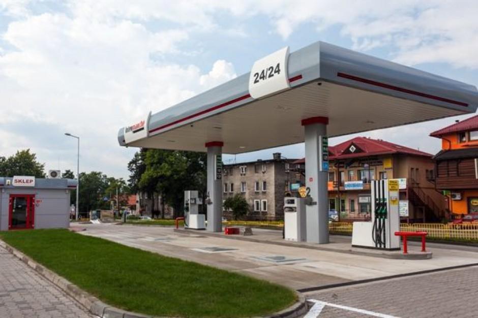 E.Leclerc i Intermarche z nową strategią ekspansji stacji paliw
