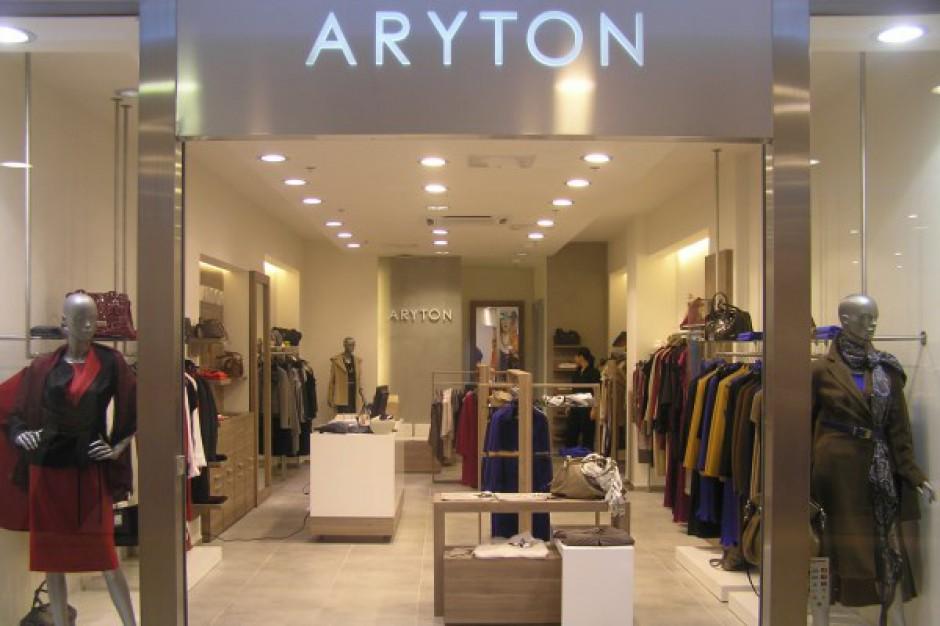 Aryton rozbuduje sieć sklepów