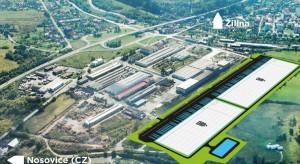 Panattoni wybuduje park przemysłowy za 20 mln euro