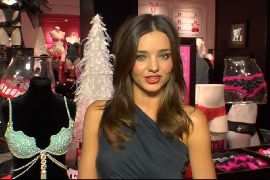Victoria's Secret wchodzi do Złotych Tarasów