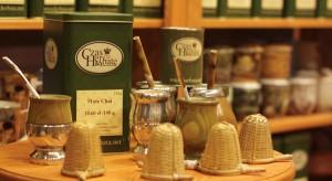 Czas na Herbatę ma już 35 sklepów w dużych galeriach handlowych