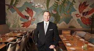 Warszawski hotel Bristol ma nowego dyrektora