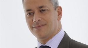 Nowy regionalny dyrektor zarządzający BNP Paribas Real Estate