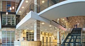 Nowi najemcy warszawskiego kompleksu biurowego Kolmet