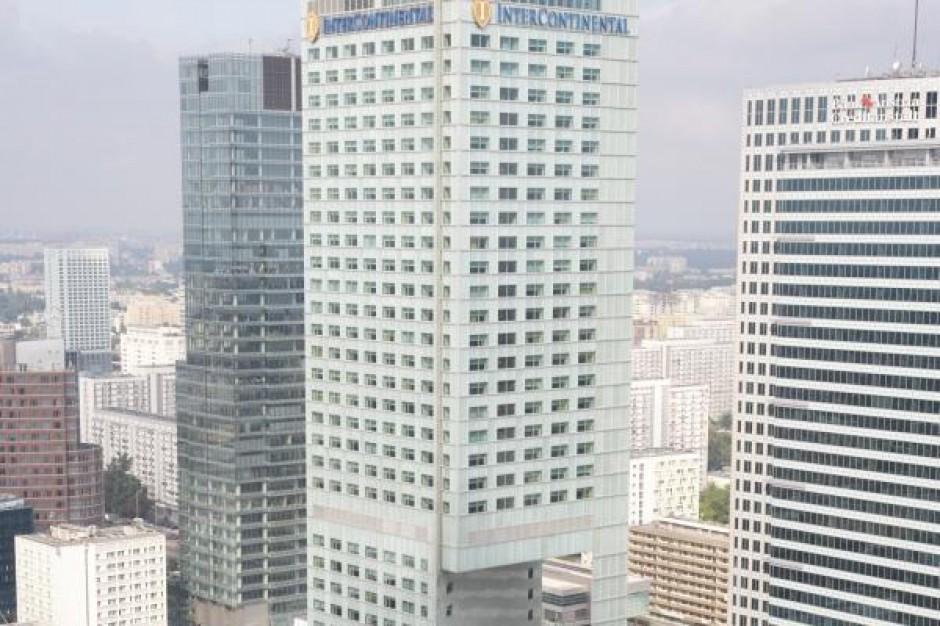 Grupa InterContinental szykuje w Polsce ponad 30 projektów hotelowych