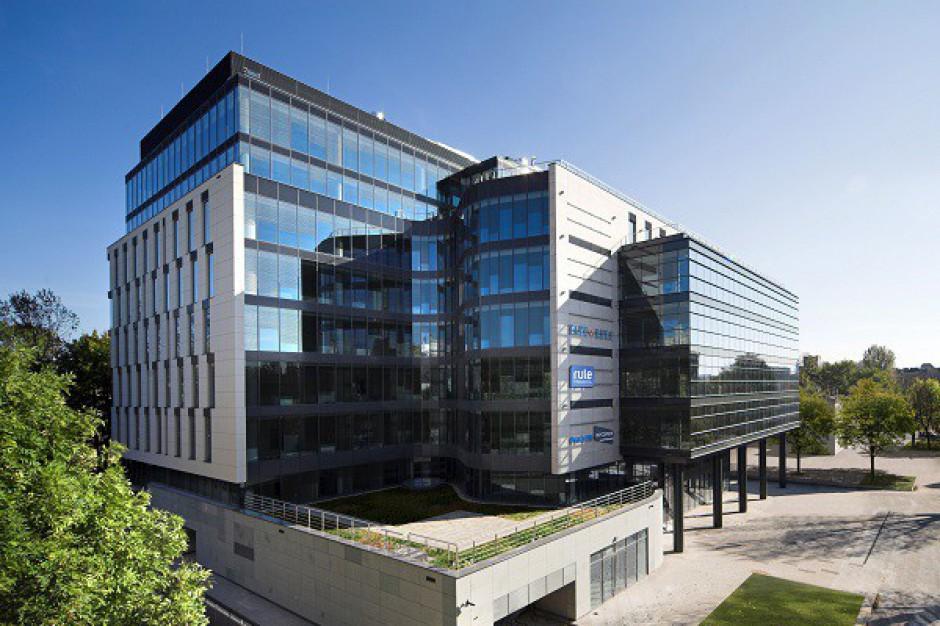 BRE Banku wynajmie dodatkową powierzchnię w Sterlinga Business Center
