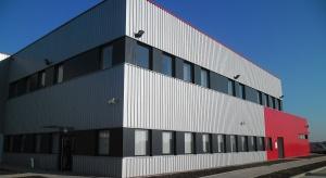 Nowy terminal dystrybucyjny DPD Polska w Segro Industrial Park Wrocław