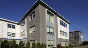 Corex pozostaje w Diamond Business Park Piaseczno